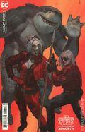 Harley Quinn (2021 DC) 6C