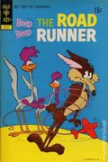 Beep Beep the Road Runner (1966 Gold Key) 31