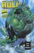 Incredible Hulk (1999 2nd Series) Marvel Legends AF Reprint 25