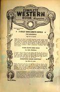 Complete Western Book Magazine (1933-1957 Newsstand) Pulp Vol. 17 #5A