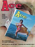 Ace (1957-1982 Four Star Publications) Vol. 3 #3