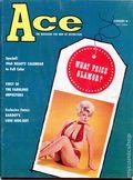 Ace (1957-1982 Four Star Publications) Vol. 3 #5