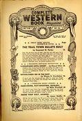 Complete Western Book Magazine (1933-1957 Newsstand) Pulp Vol. 15 #2