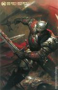 Dark Nights Death Metal (2020 DC) 1CE.B