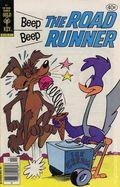 Beep Beep the Road Runner (1966 Gold Key) 85