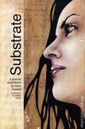 Substrate A Journal/Sketchbook SC (2006 Kelly Howlett) 1-1ST
