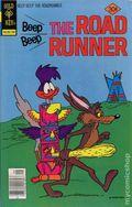 Beep Beep the Road Runner (1966 Gold Key) 66
