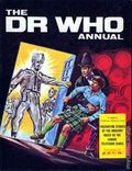Doctor Who Annual HC (1965-Present) The Official Annual 1969-1ST