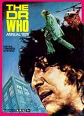 Doctor Who Annual HC (1965-Present) The Official Annual 1978-1ST