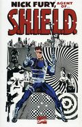 Nick Fury Agent of Shield TPB (2000 Marvel) 1-1ST