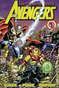 Avengers Assemble HC (2004-2007 Marvel) By Kurt Busiek 2-1ST