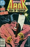 Arak Son of Thunder (1981) Mark Jewelers 29MJ