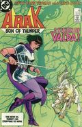 Arak Son of Thunder (1981) Mark Jewelers 37MJ