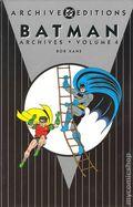 DC Archive Editions Batman HC (1990-2012 DC) 4-1ST