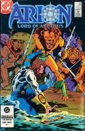 Arion Lord of Atlantis (1982) Mark Jewelers 16MJ