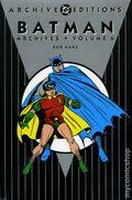 DC Archive Editions Batman HC (1990-2012 DC) 6-1ST