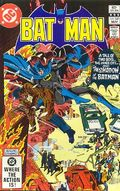 Batman (1940) Mark Jewelers 347MJ