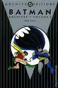 DC Archive Editions Batman HC (1990-2012 DC) 3-REP