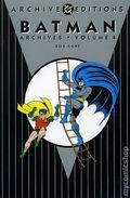 DC Archive Editions Batman HC (1990-2012 DC) 4-REP
