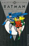 DC Archive Editions Batman HC (1990-2012 DC) 5-1ST