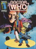 Doctor Who Collected Comics (1985) 1