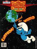Electric Company Magazine 98