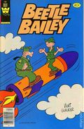Beetle Bailey (1953 Dell/Charlton/Gold Key/King) 132