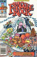 Fraggle Rock (1985 Marvel/Star Comics) Canadian Price Variant 1