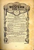 Complete Western Book Magazine (1933-1957 Newsstand) Pulp Vol. 20 #6