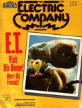 Electric Company Magazine 116