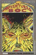 Adventures of B.O.C. (1986) 1