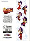 Art of Shantae HC (2021 Udon) 1-1ST