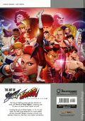 Art of Street Fighter HC (2021 Udon) 1-1ST