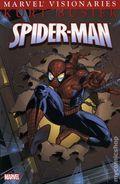 Spider-Man Visionaries Kurt Busiek TPB (2006) 1-1ST
