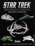Star Trek Designing Starships HC (2018-2021 Hero Collector) 5-1ST