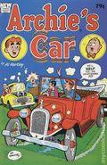 Archie's Car (1979) BARBOUR79
