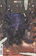 Alien (2021 Marvel) 6C