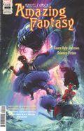 Amazing Fantasy (2021 Marvel) 2A