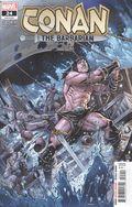 Conan the Barbarian (2019 Marvel) 24A