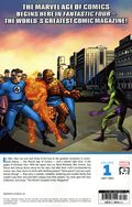 Fantastic Four The World's Greatest Comic Magazine TPB (2021 Marvel) Epic Collection 2nd Edition 1-1ST