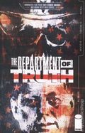 Department of Truth (2020 Image) 12A