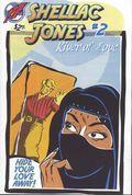 Shellac Jones River of Love (2002) 2