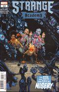 Strange Academy (2020 Marvel) 12A
