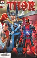 Thor (2020 6th Series) 16C