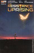 Resistance Uprising (2021 AWA) 5