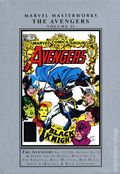 Marvel Masterworks Avengers HC (1988-Present Marvel) 1st Edition 21-1ST