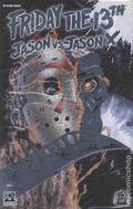 Friday the 13th Jason vs. Jason X (2006) 2B