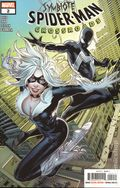 Symbiote Spider-Man Crossroads (2021 Marvel) 2A