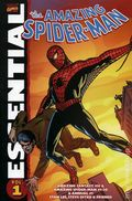 Essential Amazing Spider-Man TPB (2005- Marvel) 2nd Edition 1-1ST