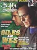 Buffy the Vampire Slayer Official Magazine (2002) 22A
